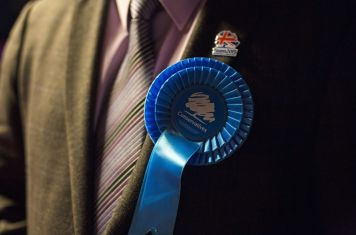 conservative-party-rosette